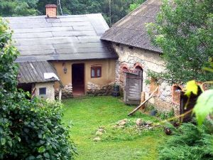 Agroturystyka Uroczysko Kępa Karnice-107